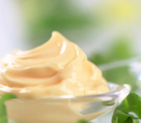 Raw Sunflower Mayonnaise