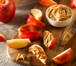 Almond Butter Apple