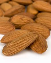 Almonds & Vanilla Protein Splash