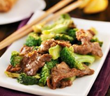 Ginger Beef and Broccoli (AIP)