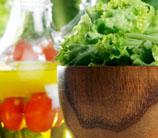 Basic Vinegar-Free Salad Dressing