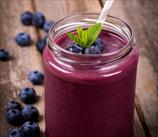 Berry Greens Smoothie  (Vegan)