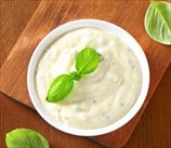 "Paleo ""Buttermilk"" Ranch Dressing"
