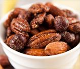 Cajun Spiced Walnuts