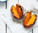 Simple Sweet Potatoes