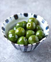 Castelvetrano Olives Snack