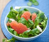 Chicken and Grapefruit Salad