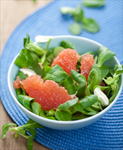 Chicken and Grapefruit Salad (AIP)