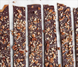 Chocolate-Pecan Toffee