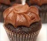 Chocolate Buttercream Frosting (Dairy Free, Sugar Free)