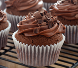 Silky Chocolate Buttercream Frosting
