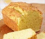 Corn Bread (Low Carb, Gluten Free)
