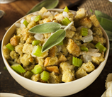 Cornbread and Sage Stuffing