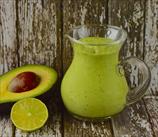 Creamy Avocado-Lime Dressing