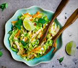 Crisp Asian Salad