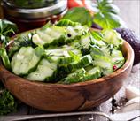 Cucumber Relish