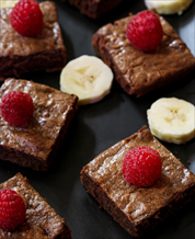 Dessert: Easy Fudge Brownies (AIP)