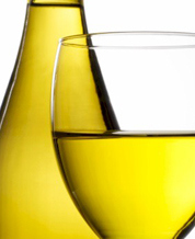 Wine: One 5 Ounce Glass Organic Chardonnay