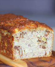Dessert: Paleo Banana Bread