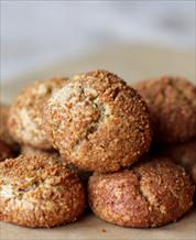 Dessert: Snickerdoodle Bites