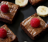Easy Fudge Brownies (AIP)
