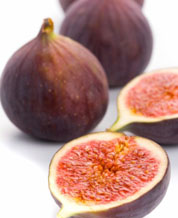 Figs & Goat Cheese Snack