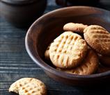 Flourless Sunbutter Cookies