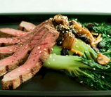 Grass-Fed Beef and Bok Choy Stir-Fry (AIP)