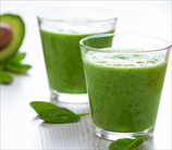 Green Revive Smoothie
