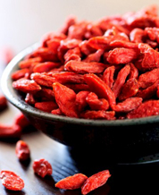 Hazelnut & Goji Superberry Snack