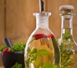 Herb-Shallot Vinaigrette