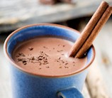 Hot Cocoa (Sugar Free)