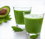 Keto Green Smoothie