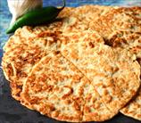Keto Paleo Tortillas