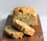 Keto Seeded Breakfast Bread