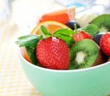 Kiwi-Strawberry Cup