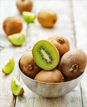 Kiwi Snack