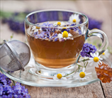 Lavender Mint Relaxation Tea