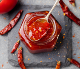 Low Carb Sweet Chili Dipping Sauce