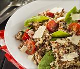 Mediterranean Quinoa Pilaf