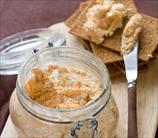 Keto Mediterranean Sardine Pâté