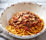 Miracle Noodle Spaghetti with Superfood Bolognese