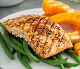 Moroccan-Spiced Salmon