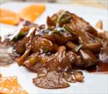 Mushroom Pan Sauce