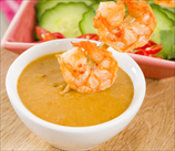 Not-Peanut Sauce