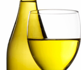 One 5 Ounce Glass Chardonnay