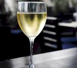 One 5 Ounce Glass Pinot Grigio