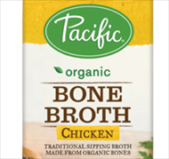 Pacific Organic Bone Broth (Chicken)
