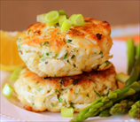 Paleo Crab Cakes (Gluten-Free, Low-Carb)