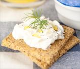 Low Carb Vegan Cream Cheese